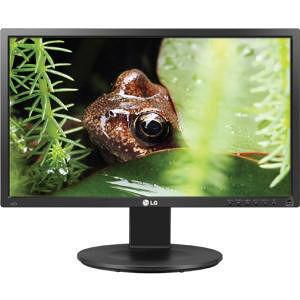 """LG 24MB35V-W 24"""" LED LCD Monitor - 16:9 - 5 ms"""