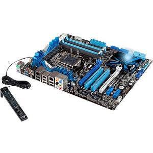 ASUS PRIME B250-PLUS Desktop Motherboard - Intel Chipset - Socket H4 LGA-1151