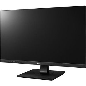 """LG 27BK750Y-B 27"""" LED LCD Monitor - 16:9 - 5 ms"""