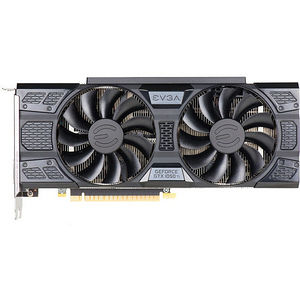 EVGA 04G-P4-6258-KR GeForce GTX 1050 Ti Graphic Card - 1.38 GHz Core - 4 GB GDDR5 - PCIE 3.0 x16