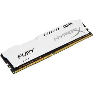 Kingston HX421C14FW/16 HyperX Fury 16GB DDR4 SDRAM Memory Module