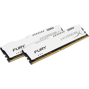 Kingston HX426C16FW2K2/16 HyperX Fury 16GB DDR4 SDRAM Memory Module