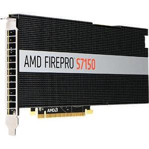AMD 100-505929 FirePro S7150 Graphic Card - 8 GB GDDR5