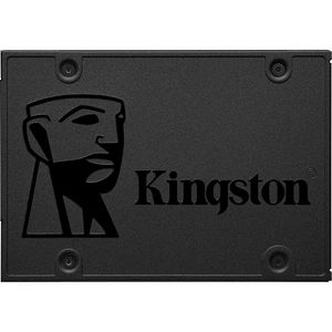 "Kingston SA400S37/240G A400 240 GB 2.5"" Internal Solid State Drive - SATA"