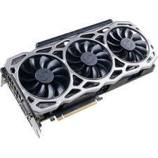 EVGA 11G-P4-6696-KR GeForce GTX 1080 Ti Graphic Card - 1.57 GHz Core - 11 GB GDDR5X