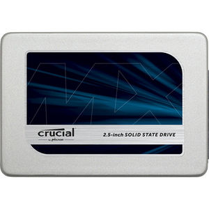 "Crucial CT525MX300SSD1 MX300 525 GB 2.5"" Internal Solid State Drive - SATA"