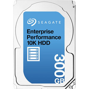 "Seagate ST300MM0058 300 GB 2.5"" Internal Hard Drive - SAS"