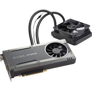 EVGA 08G-P4-6278-KR GeForce GTX 1070 Graphic Card - 1.61 GHz Core - 8 GB GDDR5