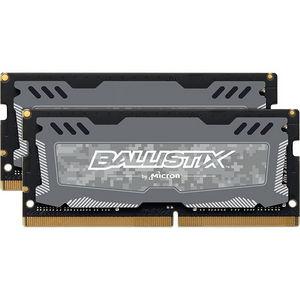 Crucial BLS2K16G4S240FSD Ballistix Sport LT 32GB (2 x 16 GB) DDR4 SDRAM Memory Module