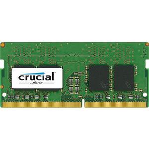 Crucial CT4G4SFS8213 4GB DDR4 SDRAM Memory Module - Non-ECC - Unbuffered