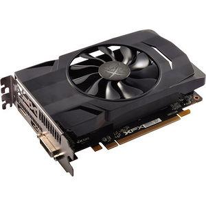 XFX RX-460P2SFG5 Radeon RX 460 Graphic Card - 1.22 GHz Core - 2 GB GDDR5 - PCI-E 3.0 - Dual Slot