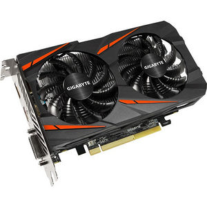 GIGABYTE GV-RX460WF2OC-4GD Radeon RX 460 Graphic Card - 1.21 GHz Boost Clock - 4 GB GDDR5