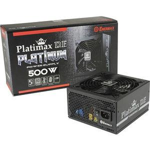 Enermax EPF500AWT Platimax D. F. 500W Power Supply
