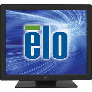 "Elo E000166 1929LM 19"" LCD Touchscreen Monitor - 5:4 - 15 ms"