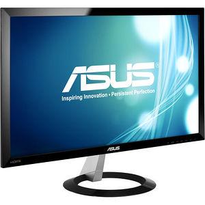 "ASUS VX238H 23"" LED LCD Monitor - 16:9 - 1 ms"