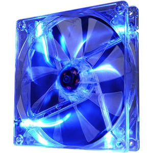 Thermaltake CL-F014-PL14BU-A Pure 14 Cooling Fan
