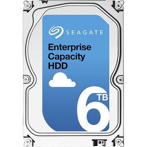 "Seagate ST6000NM0285 6 TB 3.5"" Internal Hard Drive - SAS"