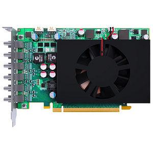Matrox C680-E4GBF C680 Graphic Card - 4 GB GDDR5 - Half-length/Full-height