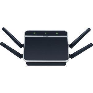 D-Link DAP-1562 IEEE 802.11n 600 Mbit/s Wireless Bridge - ISM Band - UNII Band