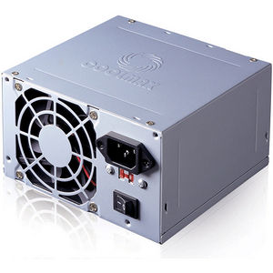 Coolmax 14800 I-400 ATX 400W Power Supply