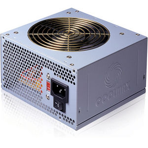 Coolmax 14805 500W ATX Power Supply