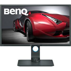 """BenQ PD3200U 32"""" LED LCD Monitor - 16:9 - 4 ms"""