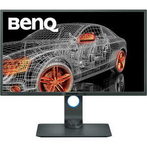 "BenQ PD3200Q 32"" LED LCD Monitor - 16:9 - 4 ms"