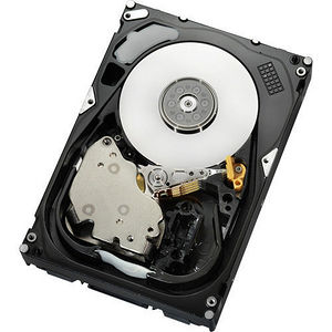 "HGST HUS156060VLS600 Ultrastar 15K600 600 GB 3.5"" Internal Hard Drive"