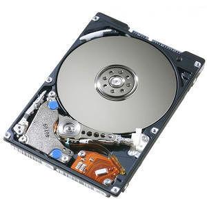 "HGST HTS541040G9AT00 Travelstar 5K100 40 GB 2.5"" Internal Hard Drive"
