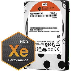"""WD WD9001BKHG XE 900 GB 2.5"""" Internal Hard Drive"""