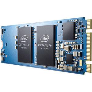 Intel MEMPEK1W016GA Optane 16GB Internal Flash Accelerator - PCI Express - M.2 2280 - Bulk Pack