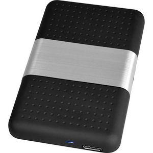 """SIIG JU-SA0T12-S1 USB 3.1 to SATA Hard Drive Enclosure - 2.5"""""""