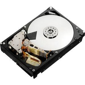 """HGST 0B26887 Ultrastar 7K4000 512N HUS724020ALS640 2 TB 3.5"""" SAS 7200 RPM 64 MB Cache Hard Drive"""