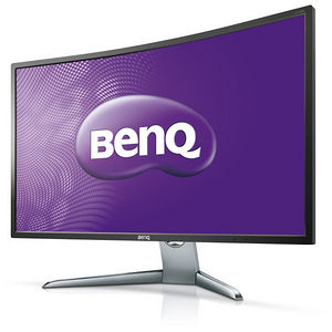"BenQ EX3200R 31.5"" LED LCD Monitor - 16:9 - 4 ms"