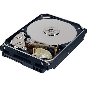 "HGST 0F23267-20PK Ultrastar He8 HUH728080ALE600 8 TB 3.5"" Internal Hard Drive - 20 Pack"