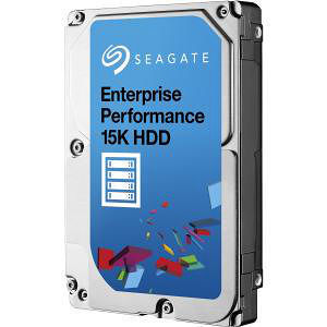 "Seagate ST600MP0006 600 GB 2.5"" Internal Hard Drive - SAS"