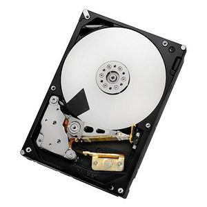 """HGST 0B26886 Ultrastar 7K4000 HUS724030ALS640 3 TB 3.5"""" Internal Hard Drive - SAS"""