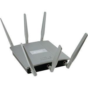 D-Link DAP-2695 AirPremier IEEE 802.11ac 1.27 Gbit/s Wireless Access Point - ISM Band - UNII Band