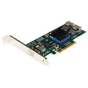 ATTO ESAS-H608-000 ExpressSAS H608 8-channel SAS Controller