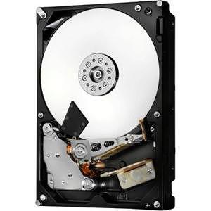 """HGST 0F23006 Ultrastar 7K6000 HUS726040ALN610 4 TB 3.5"""" Internal Hard Drive - SATA"""