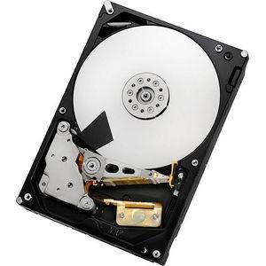 """HGST 0F22801-20PK Ultrastar 7K6000 HUS726060AL5211 6 TB 3.5"""" Internal Hard Drive - SAS"""