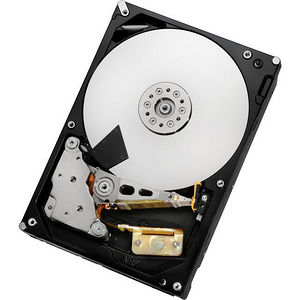 "HGST 0F23092-20PK Ultrastar 7K6000 HUS726020ALA610 2 TB 3.5"" Internal Hard Drive - 20 Pack"