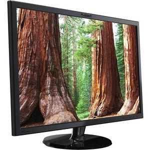 "Planar 997-7346-00 PXL2470MW 24"" Edge LED LCD Monitor - 16:9 - 14 ms"