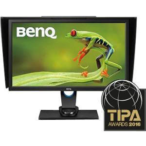 "BenQ SW2700PT 27"" LED LCD Monitor - 16:9 - 5 ms"
