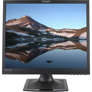 """Planar 997-6958-00 PLL1910M 19"""" Edge LED LCD Monitor - 5:4 - 5 ms"""