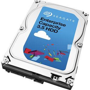 """Seagate ST2000NM0135 2TB SAS 12Gb/s 7200RPM 3.5"""" 128MB Cache Enterprise HDD"""