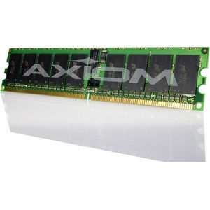 Axiom A0455467-AX 2GB DDR2-400 ECC RDIMM for Dell # A0453787, A0455461, A0455465, A0455466