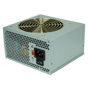 Coolmax 14621 V-500 ATX 12V v2.01 500W Power Supply