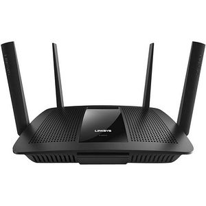 Linksys EA8500 Max-Stream IEEE 802.11ac 2.54 Gbit/s Wireless Access Point
