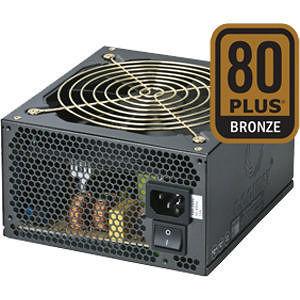 Coolmax 14512 ZU-1000B ATX12V & EPS12V 1000W Power Supply